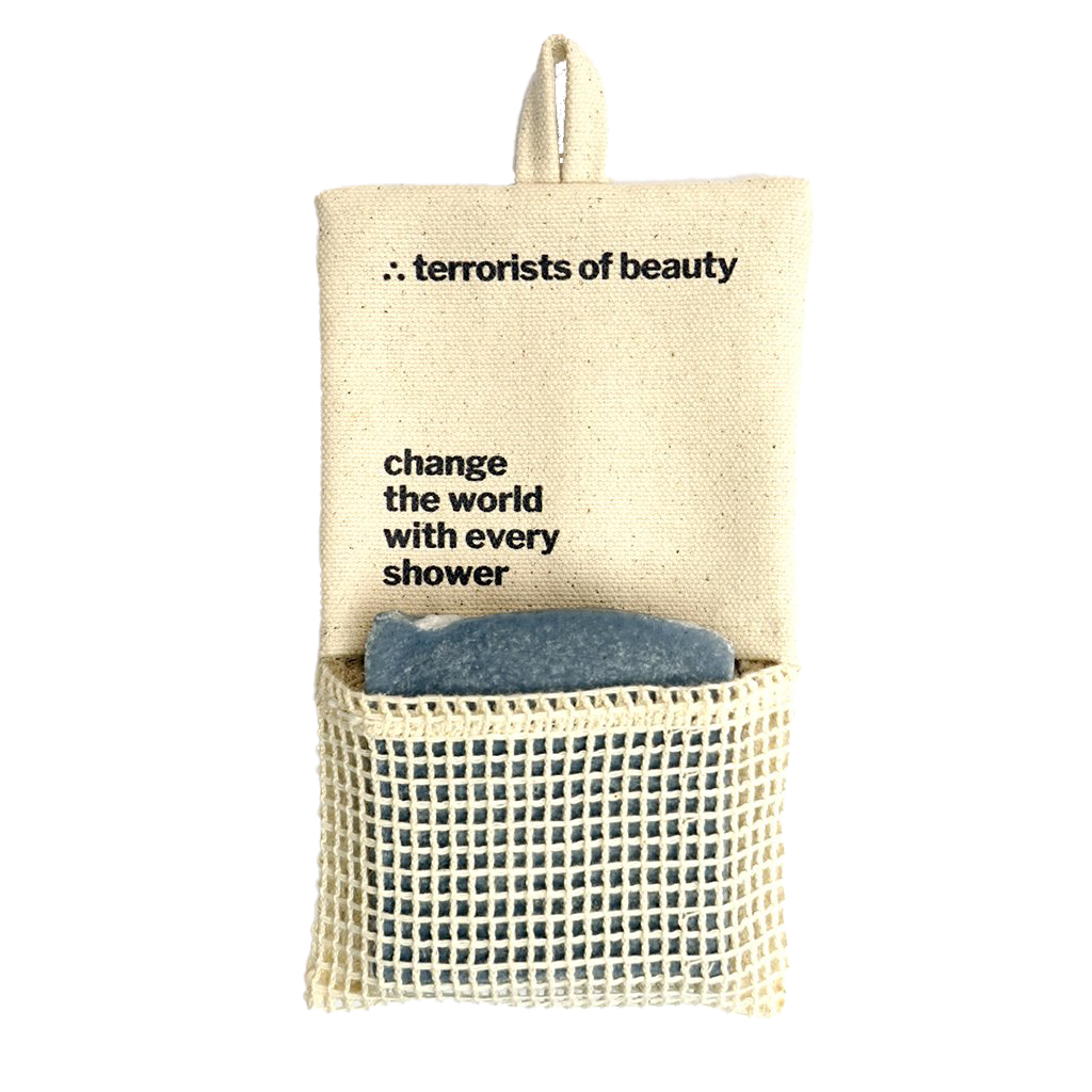 Travel Bag 001 von Terrorists of Beauty