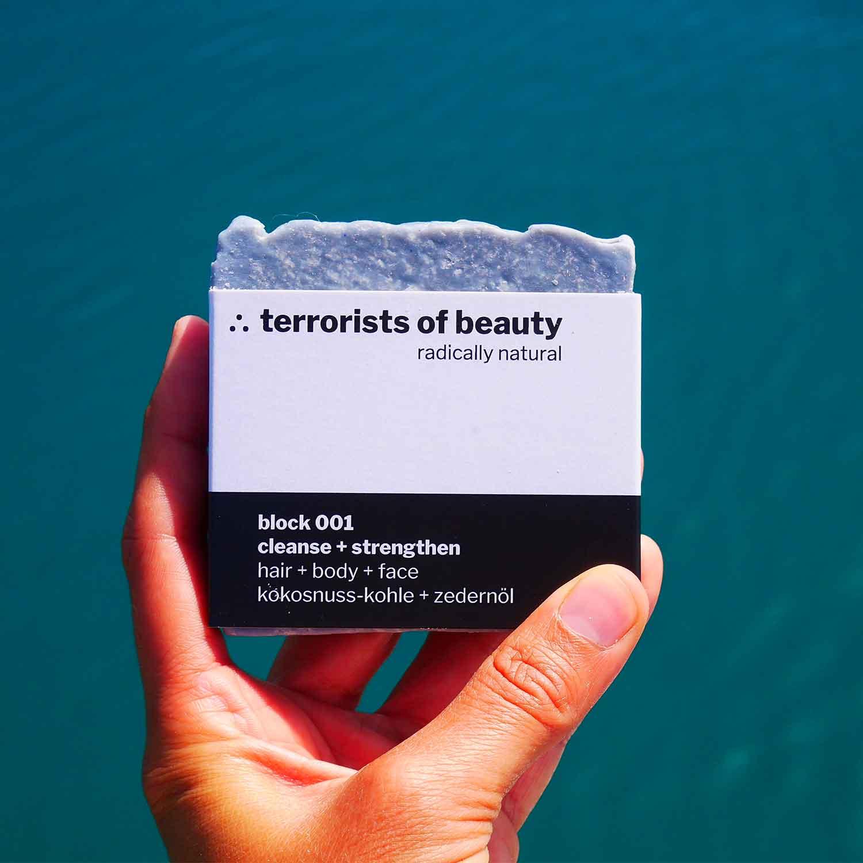 Block 001 hair + face + body von Terrorist of Beauty
