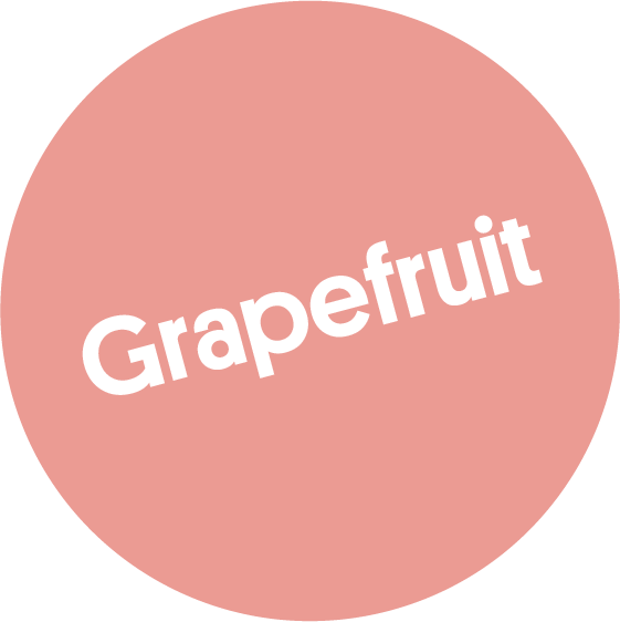 Natural Soap – Grapefruit 500 ml von soeder*