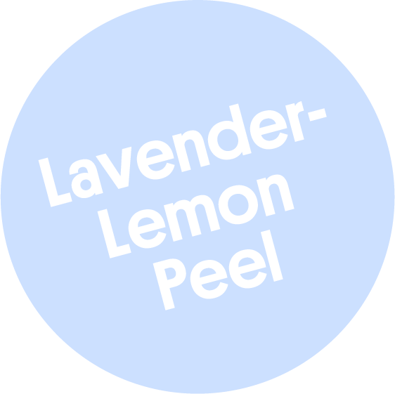 Sanitizer Spray – Lavender-Lemon Peel 100 ml von BE [...] MY FRIEND