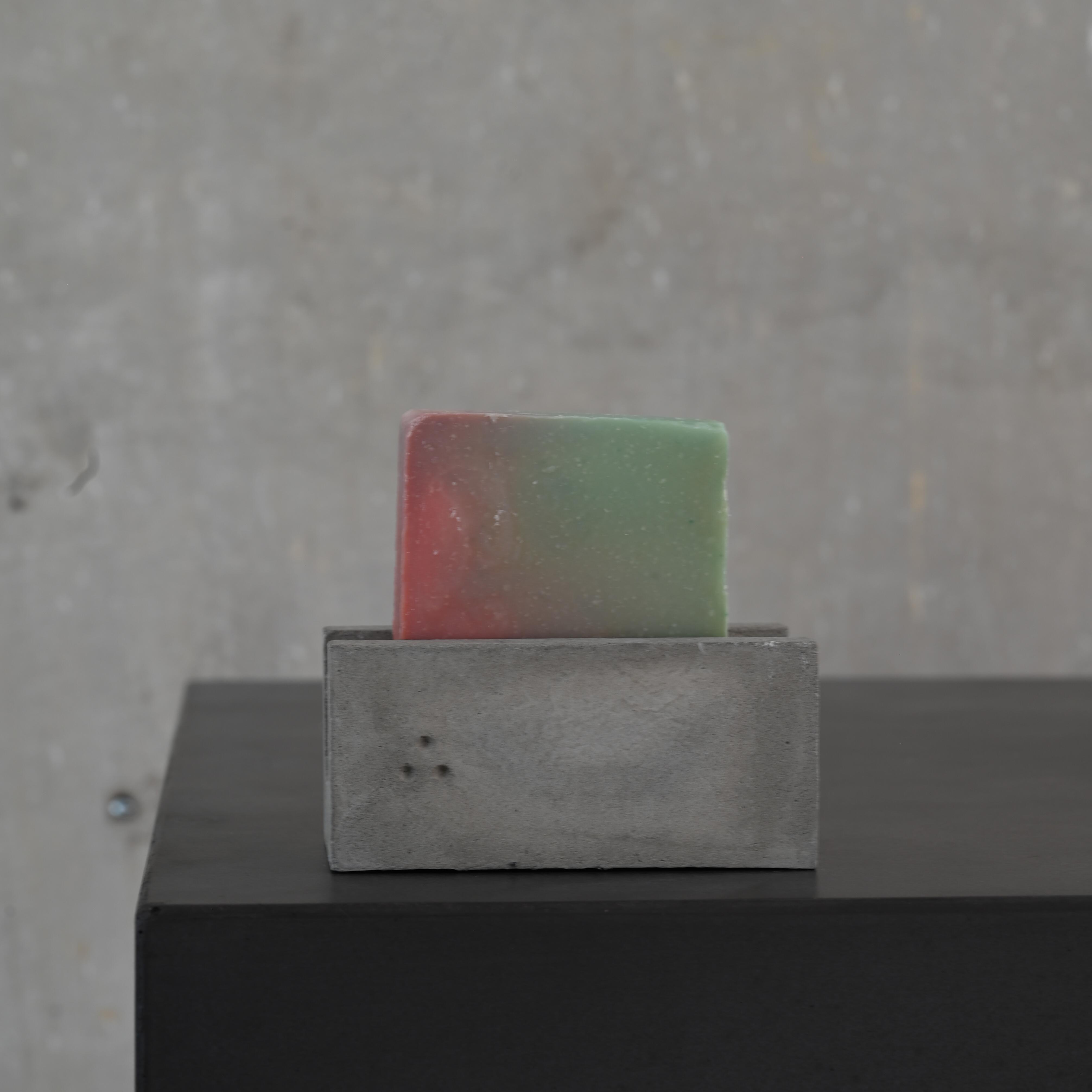 Block 002 balance + smooth von Terrorist of Beauty