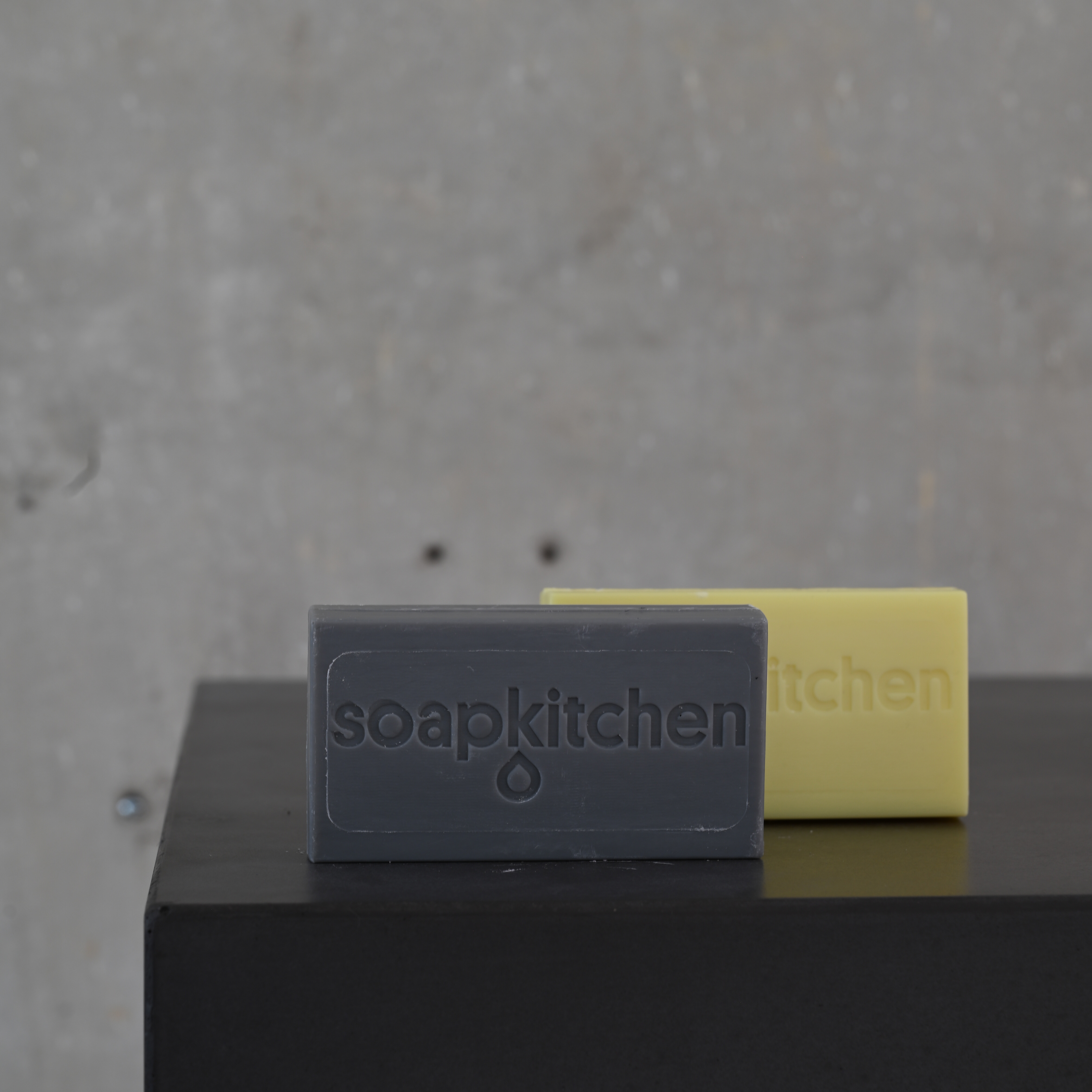 Soapkitchen Special SOAP BAR #1 & #2