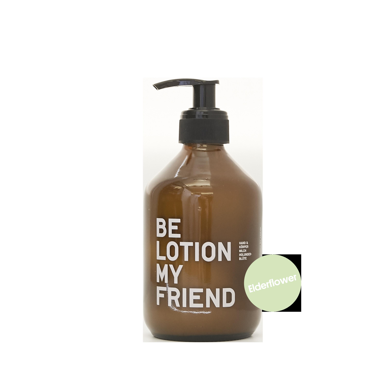 Hand und Körperlotion – Holunder 300 ml von BE [...] MY FRIEND