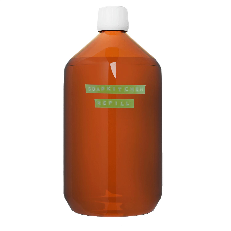1 Liter Refill Lotion Lavender Field Soeder*